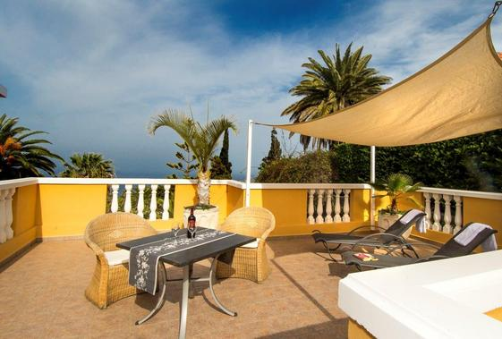 Holiday house Malaga